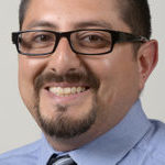 gbs091715a/BUSINESS -- Robert Rivera is the Circulation Director for the Albuquerque Publishing Company. (Greg Sorber/Albuquerque Journal)